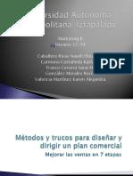 Plan Etapas