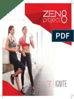 Zen 8 Project Fase 2 (Ignite)