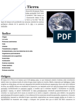Historia de La Tierra - Wikipedia, La Enciclopedia Libre