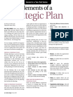 Plan Article in Ledger Winter