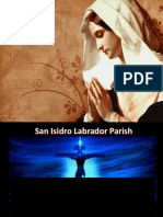 9. sunday (eng.) mass.ppt