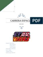 Carrera Espacial Terminado