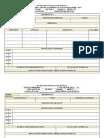 1 Formatos de Planeacion Primaria