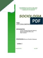 Categorias Sociales