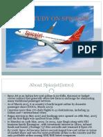 final spicejet case study.pptx