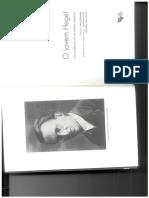 LUKÁCS - O Jovem Hegel -Introd