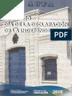 Independencia 1816