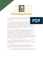 Reencarnación y Religión Gerard Encausse