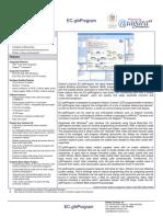 Manual Programación Gráfica GX DISTECH