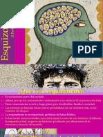 PPT-Esquizofrenia