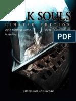 Dark Souls RPG