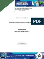 Evidencia 3 ejercicio practico costeo de la DFI