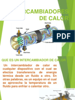 Intercambiadores de Calor 2019