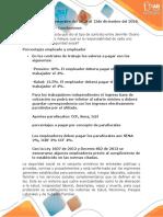 Unidades 1 y 2 Fase 4 - Conclusiones Foro
