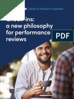 Smb Wp Check Ins Performance Reviews