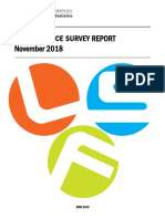 2018 LFS November Report
