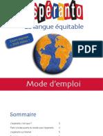 UFE_ModeDemploi