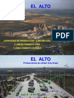 1.-Cementos Portland El Alto 2019