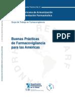 Buenas Prácticas de Farmacovigilancia para las Américas - Red PARF Documento Técnico No. 5-s18625es.pdf