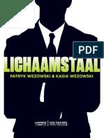 Preview Boek Lichaamstaal Wezowski