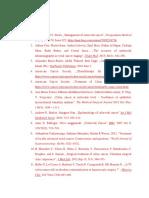 Asezare alfabetica bibliografie