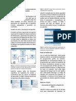 Características de Análisis y Generación de Reportes en LabVIEW