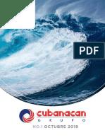 Vive La Habana con Cubanacan
