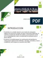 Analisis Sara