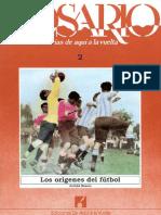 02. Los Orígenes Del Fútbol