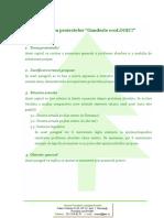Structura Proiect (Gandeste EcoLOGIC!)