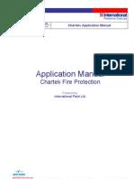 Chartek 7 8+1709 Application Manual Rev0 010507