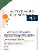 actividades económicas.ppt