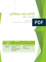 LAPJAG ASTER 3-7-19