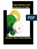 Textile and Clothing Report 2009