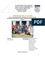 avaluo