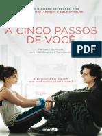A Cinco Passos de Voce.pdf