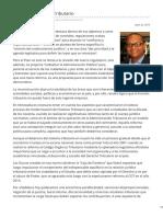 Finanzasdigital.com-Plan País y Sistema Tributario