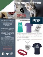 07.19 SPCA SWMI Newsletter