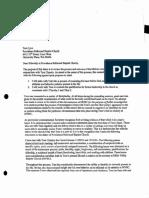2001-12-18 Report From Devon Berry
