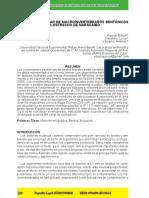 Estudio Preliminar de Macroinvertebrados Bentónicos del Estrecho de Maracaibo, Venezuela