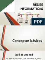 Redes Informáticas Guia Del Docente