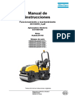 Manual de Instrupciones cc1100 1200