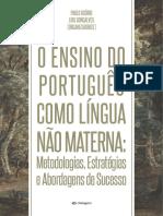 Portugues como lingua nao materna