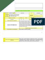 3o. Parcial Planeacion Didactica Biologia 2019
