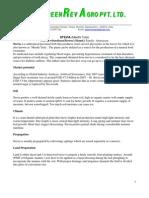 Project Economics 3.1
