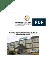 Cover Panduan Dpjp