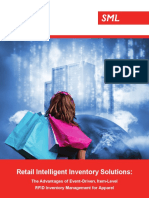 retail intelligent inventory solutions 2019