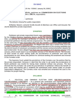 4Sandoval v. Commission on Elections