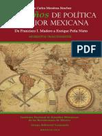 Cien años de politica exterior mexicana.pdf