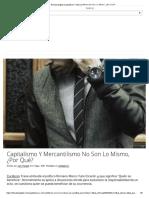 iF Revista Digital Capitalismo Y Mercantilismo No Son Lo Mismo, ¿Por Qué_.pdf